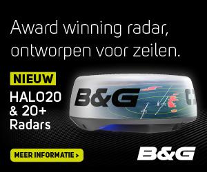 B&G radar ontworpen voor zielen - de watersportwinkel.nl - Medemblik