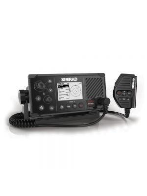 SIMRAD RS40-B marifoon met AIS en GPS - www.dewatersportwinkel.nl