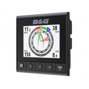 B&G Triton2 digitaal display - dewatersportwinkel.nl