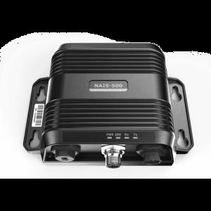 NAIS-500 class B AIS met GPS-500 GPS antenne