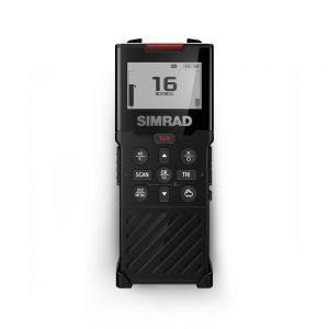 VHF W / L HANDSET, DSC, HS40