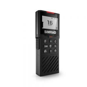 SIMRAD HS40 draadloze handset voor de RS40(-B) en de RS100(-B) - dewatersportwinkel.nl