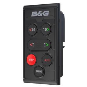 B&G Triton² autopiloot controller - dewatersportwinkel.nl