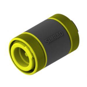 SimNet joiner geel zonder terminator - dewatersportwinkel.nl