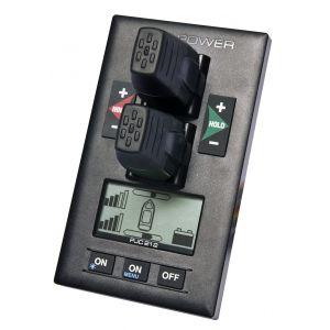 Side-Power PJC212 Dual Speed proportioneel controlepaneel S-Link