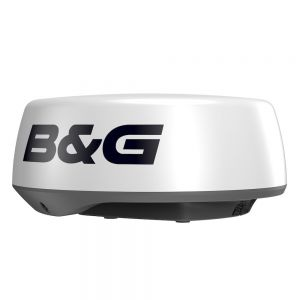 B&G HALO24 Dome radar